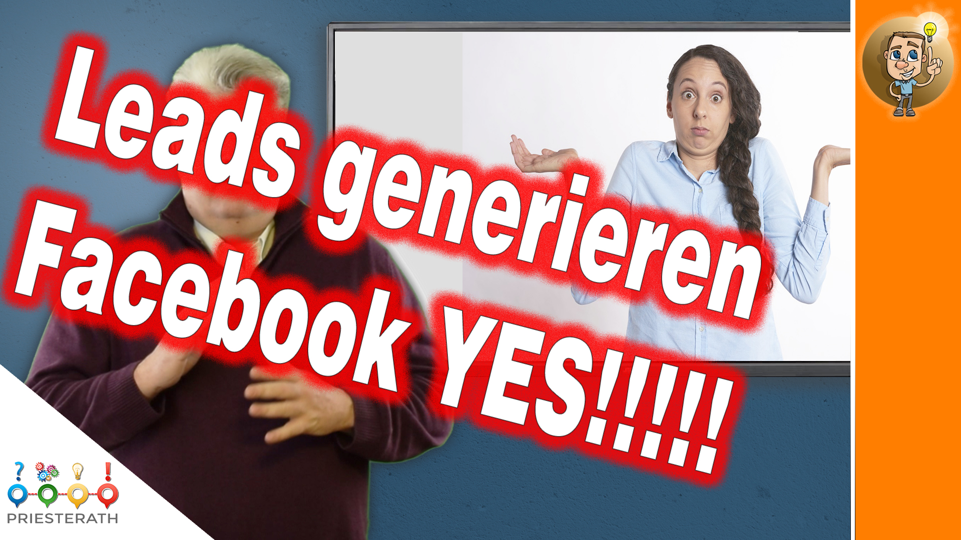 Leadgenerierung 2021 Facebook is the place to be